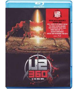 360 At The Rose Bowl -1 BLU-RAY