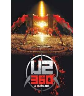 360 At The Rose Bowl (Standard)-1 DVD