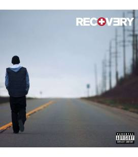 Recovery-1 CD