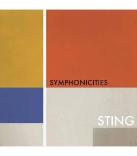Symphonicities-1 CD