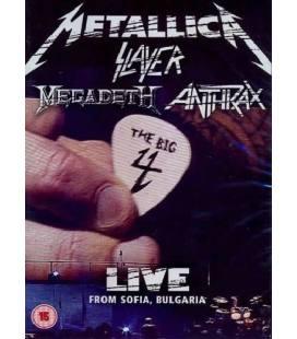 Big4-2 DVD