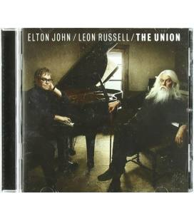 The Union(Stand)-1 CD
