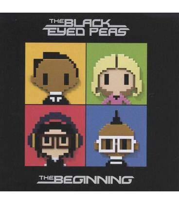 The Beginning-1 CD