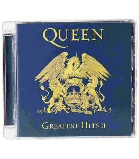 Greatest Hits II-1 CD