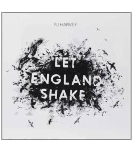 Let England Shake(Standard)