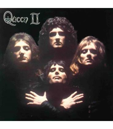 Queen II-1 CD