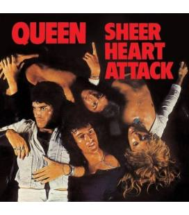 Sheer Heart Attack-1 CD