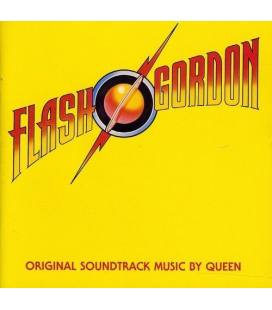 Flash Gordon-1 CD