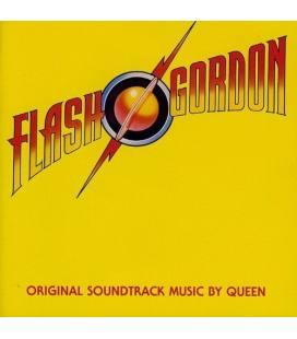 Flash Gordon (Ed. Deluxe)-2 CD