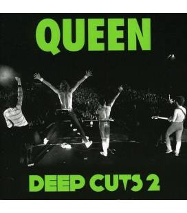 Deep Cuts Vol. II (1977-1982)-1 CD