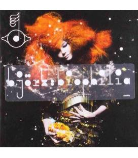 Biophilia (Standard)-1 CD