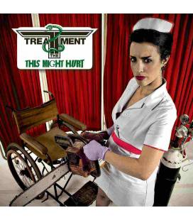 This Might Hurt-1 CD