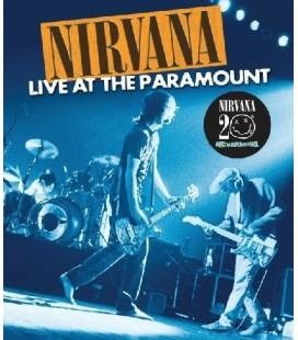Live At The Paramount Theatre-1 BLU-RAY