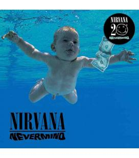 Nevermind (Remaster)-1 CD