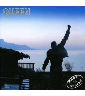 Made In Heaven-1 CD