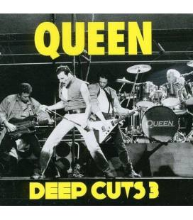 Deep Cuts Vol. 3-1 CD