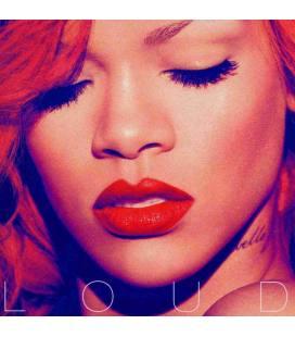 Loud (Standard) Nueva Version-1 CD