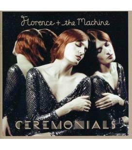 Ceremonials (Jewel)-1 CD
