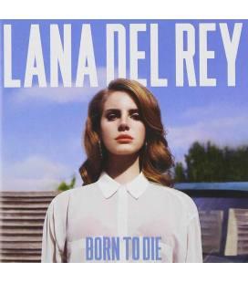 Born To Die (Standard)-1 CD