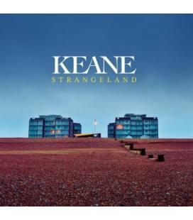 Strangeland (Standard)-1 CD