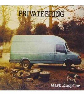 Privateering (Standard)-2 CD