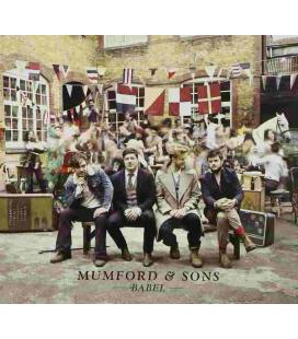 Babel Deluxe-1 CD
