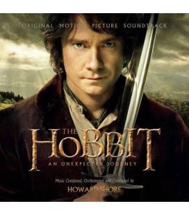 El Hobbit, Un Viaje Inesperado (2)-2 CD