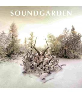 King Animal (Standard)-1 CD