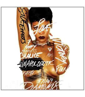 Unapologetic-1 CD