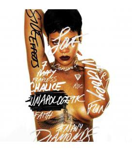 Unapologetic (Deluxe)-2 CD