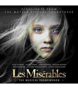 Les Miserables, Highlights From Th-1 CD