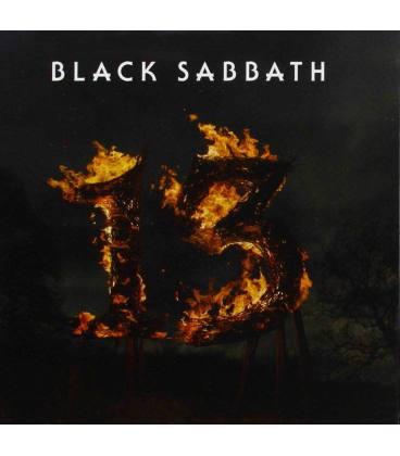 13 (Standard)-1 CD