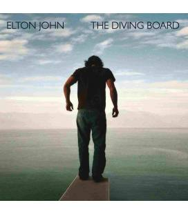 The Diving Board (Standard)-1 CD