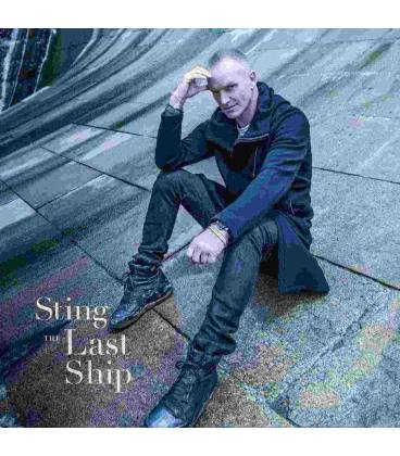 The Last Ship (Standard)-1 CD
