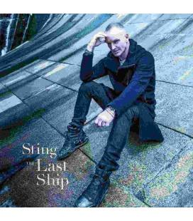 The Last Ship (Deluxe)-2 CD