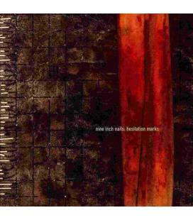 Hesitation Marks (Standard)-1 CD