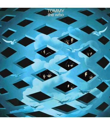 Tommy (Standard)-1 CD