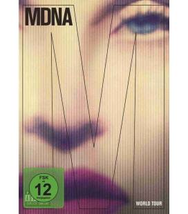 Mdna World Tour (Amaray)-1 DVD