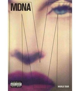 Mdna World Tour (2Cd/Dvd)