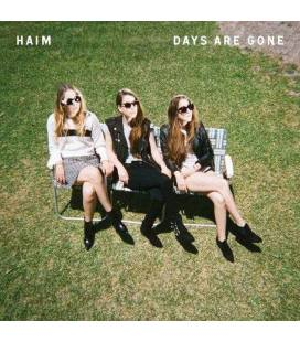 Days Are Gone (Standard)-1 CD