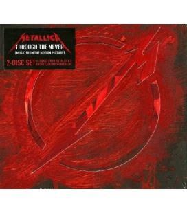 Metallica Through The Never (Deluxe)-2 CD