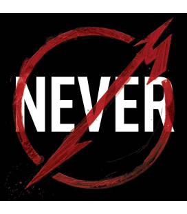 Metallica Through The Never (Standard)-2 CD