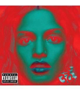 Matangi-1 CD
