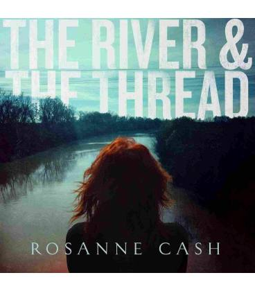The River & The Thread-1 CD