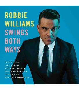 Swings Both Ways (1 CD Standard)