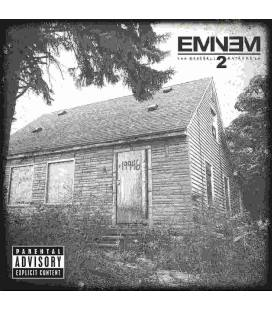The Marshall Mathers Lp 2 (Standard)-1 CD