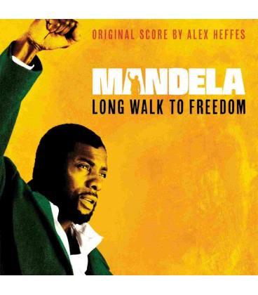 B.S.O. Mandela-Long Walk To (Score) (1)-1 CD