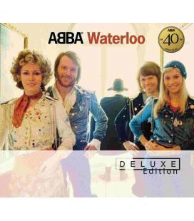 Waterloo (Deluxe)-2 CD