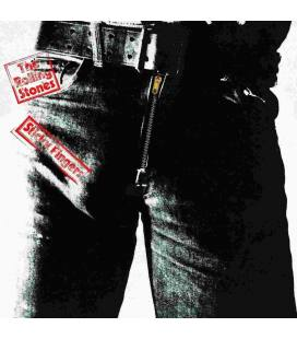 Sticky Fingers Deluxe-3 CD BOX
