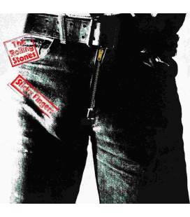 Sticky Fingers Super Deluxe-5 CD BOX